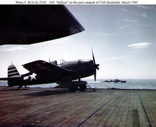 Grumman F6F-3 Hellcat - OTAKI 1/48ème K0533910