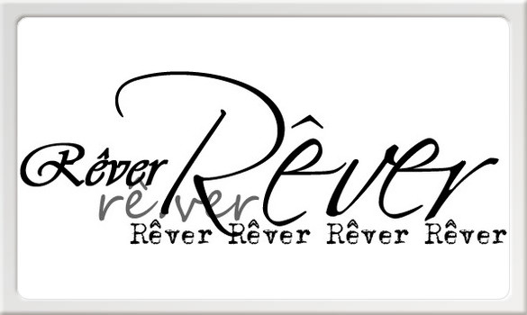 Mots ...mot en scrap 30 juin Rever210