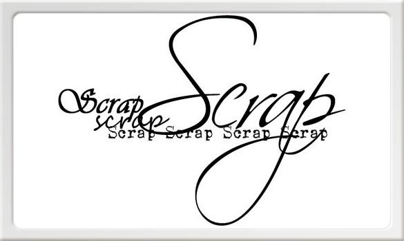 Mots ...mot en scrap 30 juin Scrap10