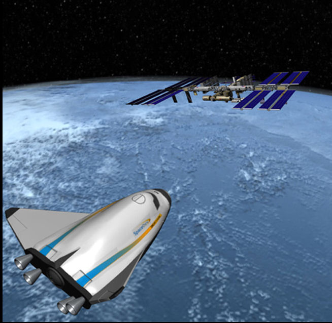Espace & Exploration n°4 Dream_10
