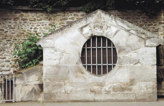 Fontaine du roi, Ville-d'Avray Fontai10