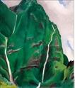 Georgia O'Keeffe [peintre] Hanaco10