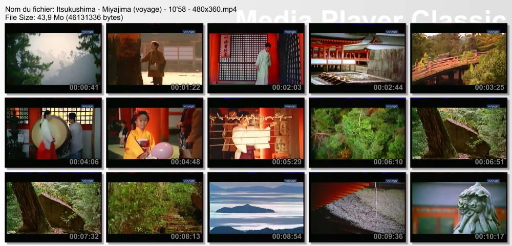 LISTING VIDEOS EXISTANTES - VIDEOS YOUTUBE SUPPRIMEES Itsuku10