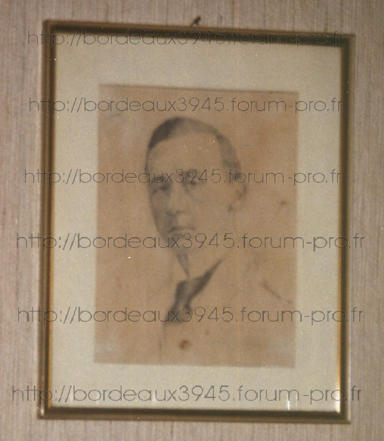 Henri Salmide / Heinz Stahlschmidt  / bunker Rue Raze Août 1944 17_son10
