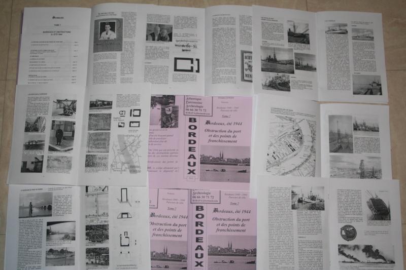 """Tome 7   """"Barrages et obstructions à l'été 1944"""" Img_9011"""