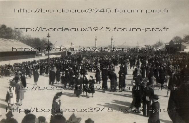 La ferie colonial a Bordeaux  /  LUIS MONTERO ALVAREZ  // FTP Quinco10