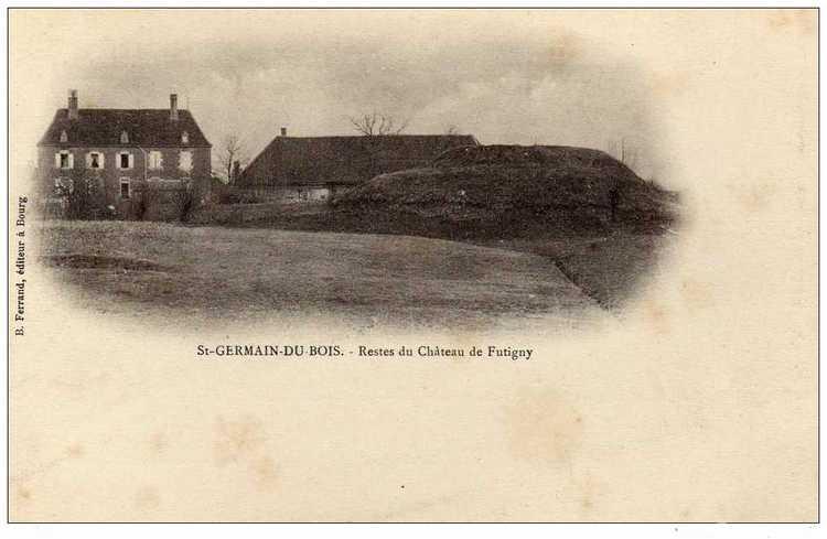 Futigny ( St Germain du Bois) 862_0010