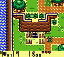 The Legend of Zelda 10210