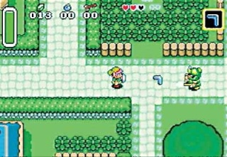 The Legend of Zelda 11239110