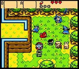 The Legend of Zelda Legend12