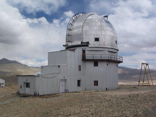 Observatoires astronomiques vus avec Google Earth - Page 16 100_1010