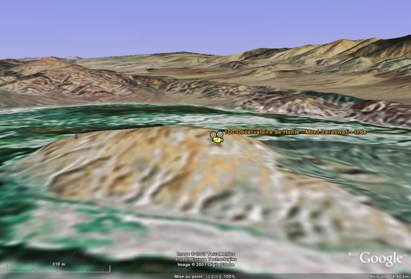 Observatoires astronomiques vus avec Google Earth - Page 16 Observ11