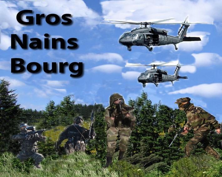 Gros Nains Bourg