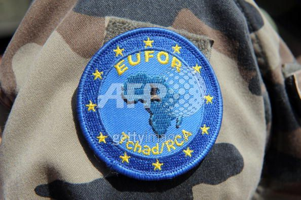 Tchad-RCA - EUFOR 00_euf10