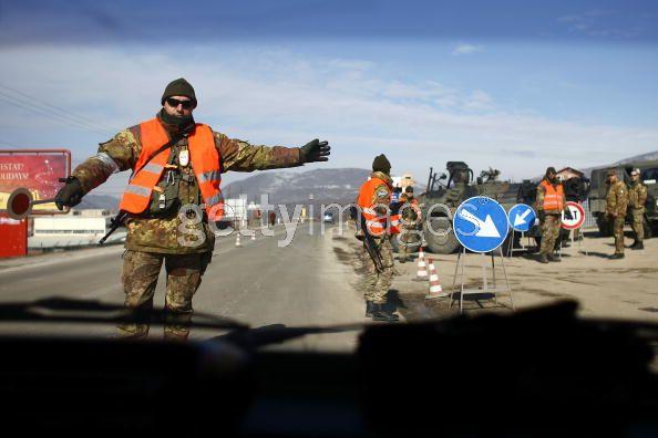 Kosovo - KFOR : les news 00_mit10