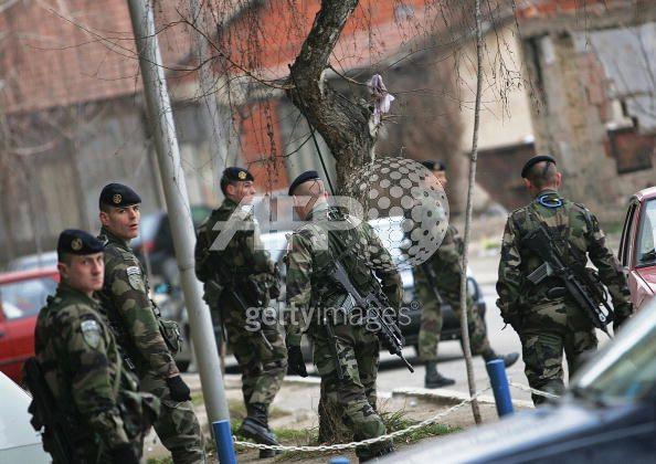 Kosovo - KFOR : les news 00_mit11
