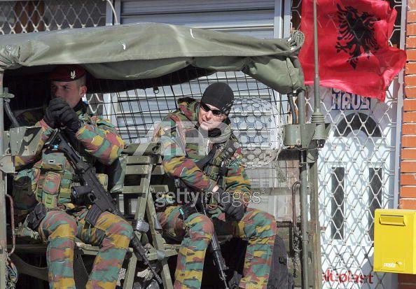 Kosovo - KFOR : les news 00_mit12