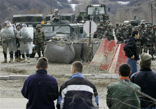Kosovo - KFOR : les news - Page 2 33635711