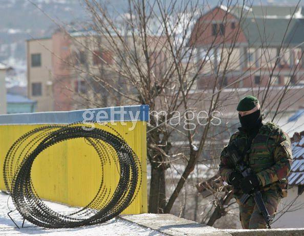 Kosovo - KFOR : les news 7e3e5010
