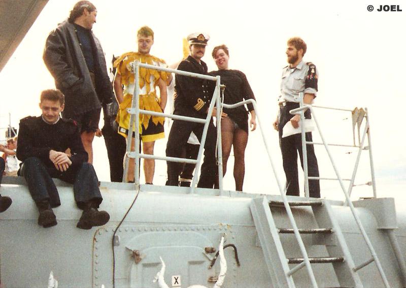 F910 - voyage en Norvège 1990 Cercle10