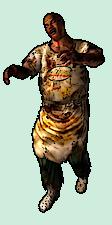 Multitude de battlers Zombie10