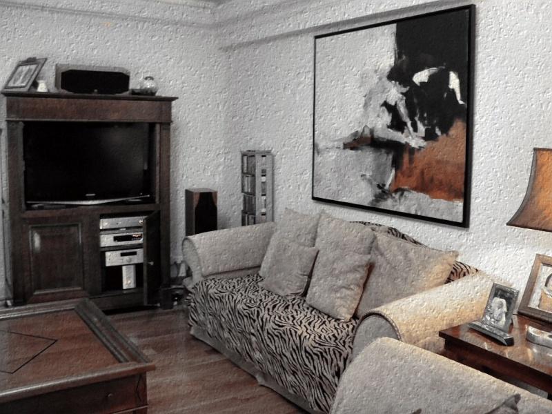 O meus 2 sistemas: Estéreo + Cinema em casa P1050110