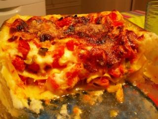 Lasagnes poireau/potiron Pict0010