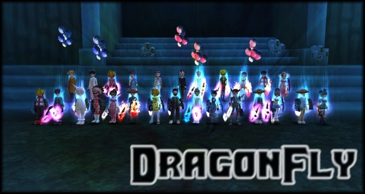 Forum de la Guilde DragonFly