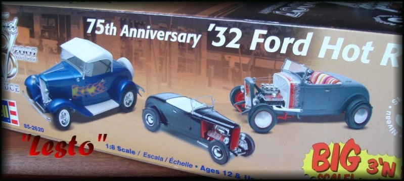 ford '32 hot rod 75th Anniversary Photo_14