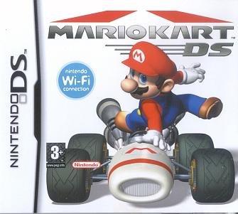 Mario Kart DS Mario_10