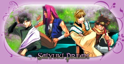 Saiyuki Dream Saiy2a10