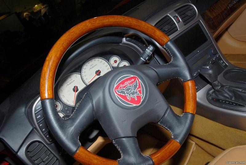 Anteros Corvette 7kb610