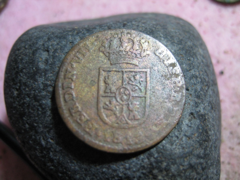 I Quarto de Fernando VII (Barcelona, 1813 d.C) Img_0211