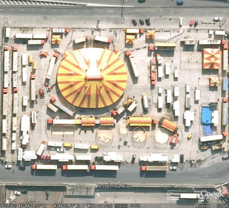 Cirques vus sous GE Pinder10