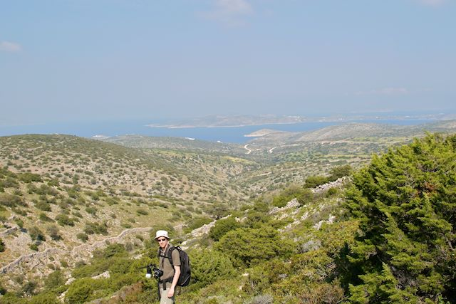 HERAKLEIA : un paradis pour orchidophiles Biotop11