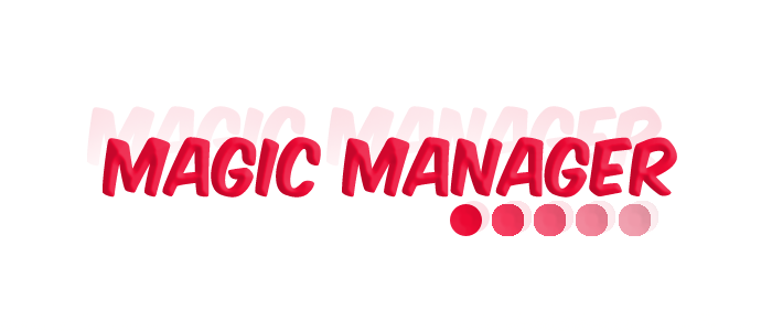 Magic Manager