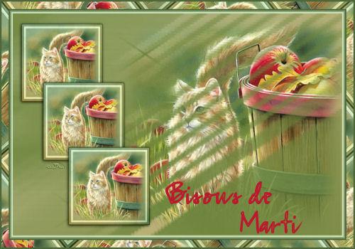 galerie de Marti Bisous11