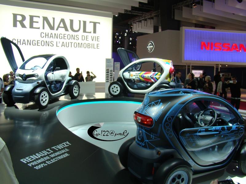 2010 - [Renault] Twizy Z.E. [M09] - Page 4 Dsc08110