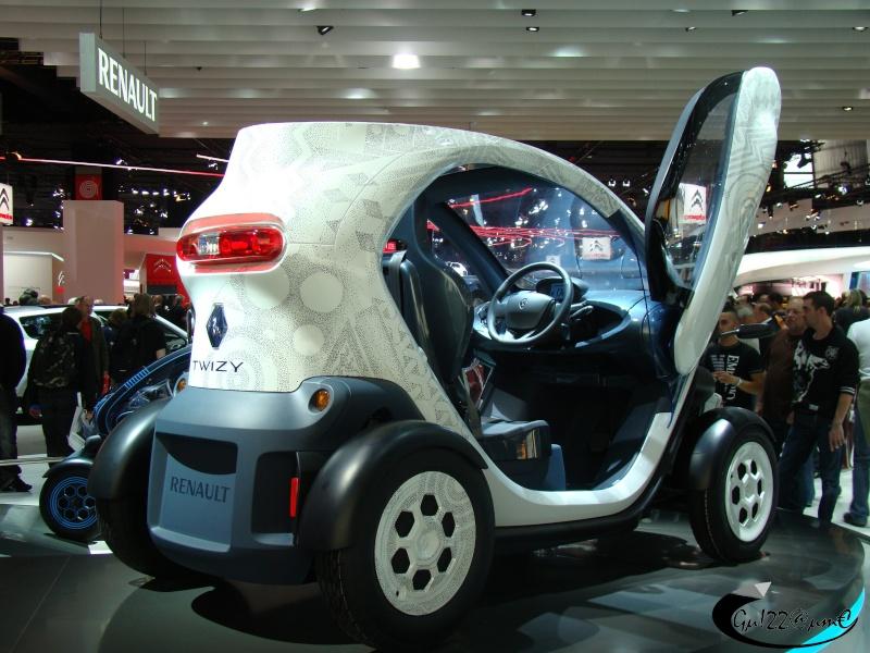 2010 - [Renault] Twizy Z.E. [M09] - Page 4 Dsc08112