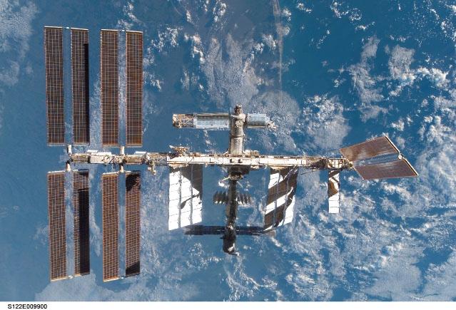 [STS122/ISS-1E] Déroulement de la mission - Page 18 Kibo10
