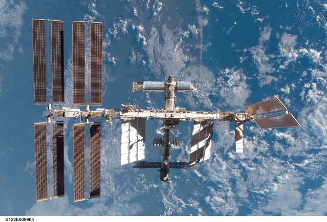 [STS122/ISS-1E] Déroulement de la mission - Page 18 Kibo11