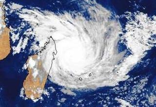 Madagascar frappé par le cyclone Ivan 320x2211