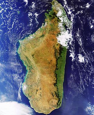 Madagascar frappé par le cyclone Ivan Madaga11
