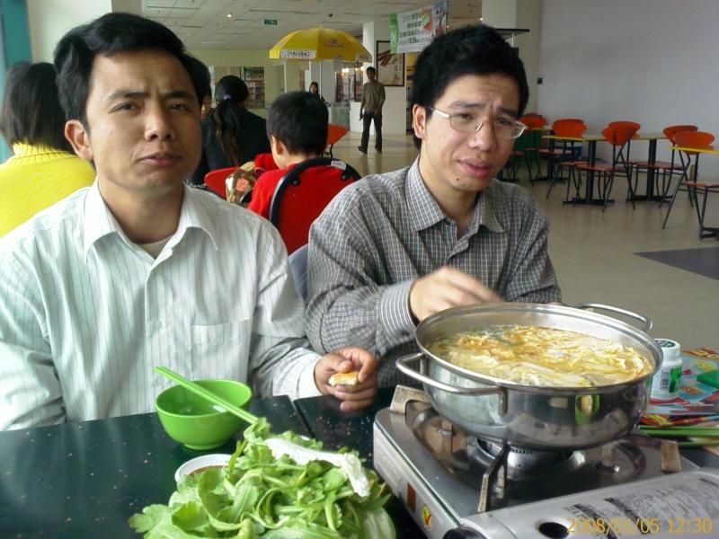 Xuống Hải Phòng.... 20080115