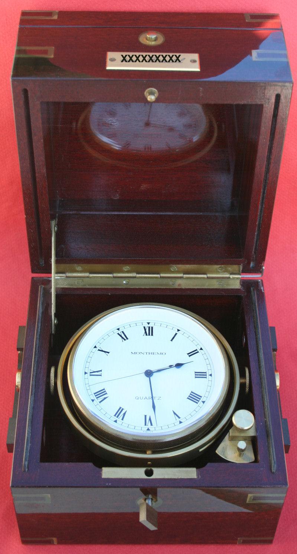 Horloge de marine Montre11