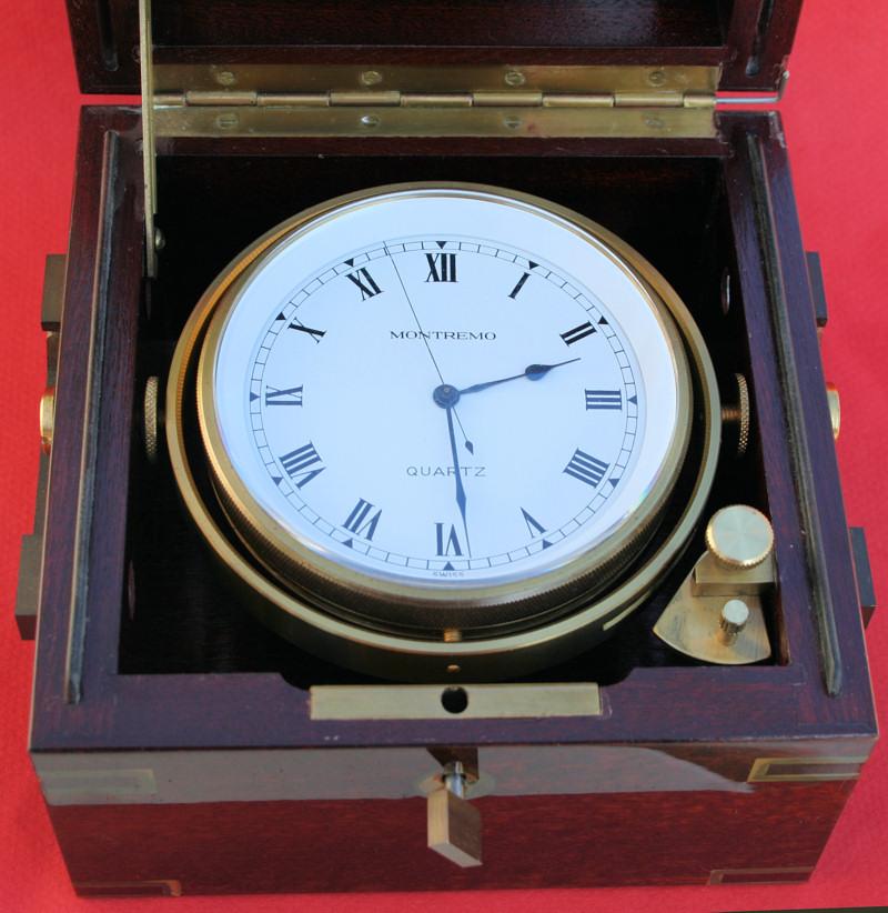 Horloge de marine Montre12