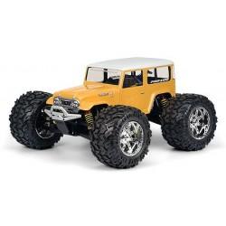 rock crawler hbx 1/8 3231-010