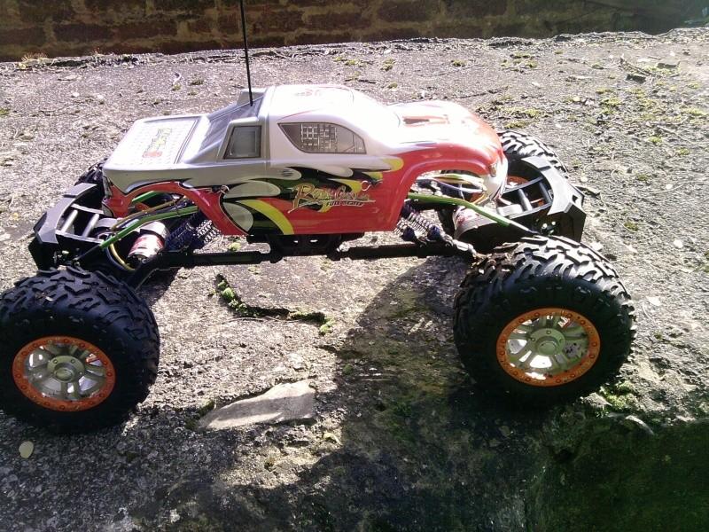 rock crawler hbx 1/8 P1109111