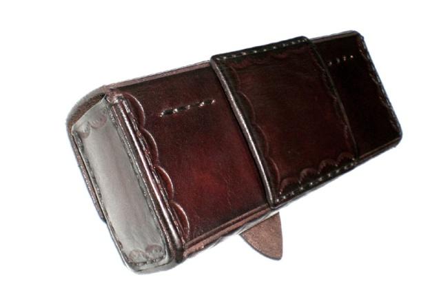 Cartouchière de ceinture... Cartou14