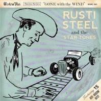 RUSTI STEEL & THE STAR TONES 21158510